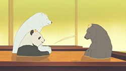 Shirokuma Cafe   11   30