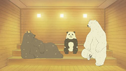 Shirokuma Cafe   11   34