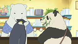 Shirokuma Cafe   12   02