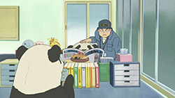 Shirokuma Cafe   12   17