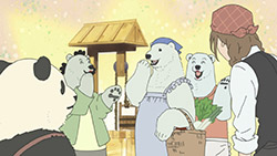 Shirokuma Cafe   13   04