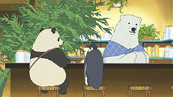 Shirokuma Cafe   13   07