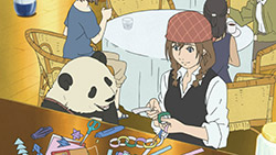 Shirokuma Cafe   13   09