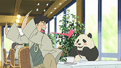 Shirokuma Cafe   13   15
