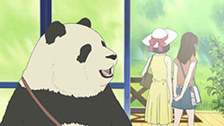 Shirokuma Cafe   15   01
