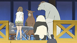 Shirokuma Cafe   15   06