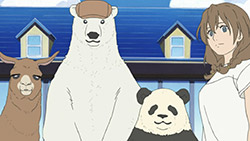 Shirokuma Cafe   15   11