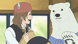 Shirokuma Cafe   15   19