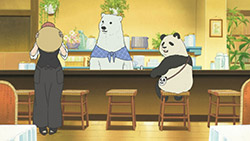 Shirokuma Cafe   15   35