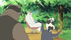 Shirokuma Cafe   17   04