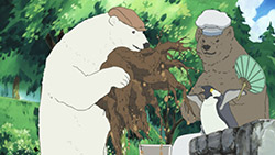 Shirokuma Cafe   17   08