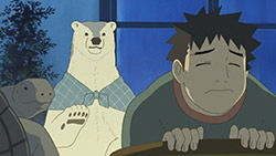 Shirokuma Cafe   18   05