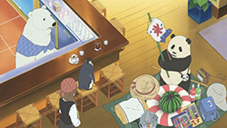 Shirokuma Cafe   18   31
