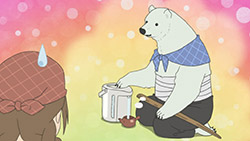Shirokuma Cafe   20   02