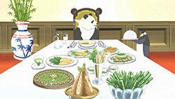 Shirokuma Cafe   20   08