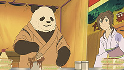 Shirokuma Cafe   20   28