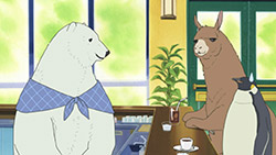 Shirokuma Cafe   22   06