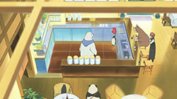 Shirokuma Cafe   22   08