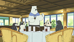 Shirokuma Cafe   22   13