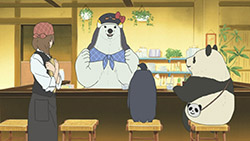 Shirokuma Cafe   22   28