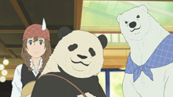 Shirokuma Cafe   22   30