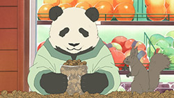 Shirokuma Cafe   23   20
