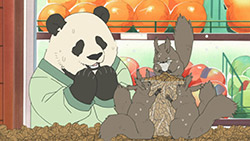 Shirokuma Cafe   23   23
