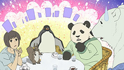 Shirokuma Cafe   23   33