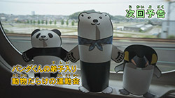 Shirokuma Cafe   23   Preview 01