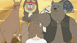 Shirokuma Cafe   24   17