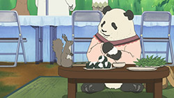 Shirokuma Cafe   24   18