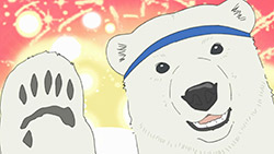 Shirokuma Cafe   24   25