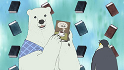 Shirokuma Cafe   25   02