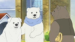 Shirokuma Cafe   25   27