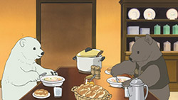 Shirokuma Cafe   25   32