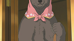 Shirokuma Cafe   25   33