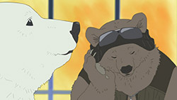 Shirokuma Cafe   25   35