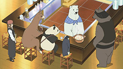 Shirokuma Cafe   25   36