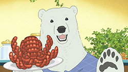 Shirokuma Cafe   26   07