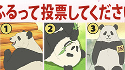 Shirokuma Cafe   26   15