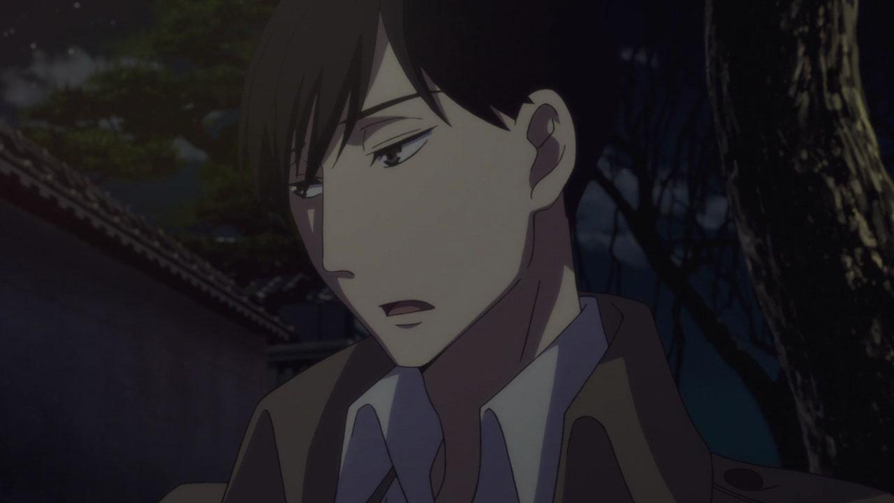 Shouwa Genroku Rakugo Shinjuu 10 Random Curiosity