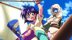 Slayers REVOLUTION   01   15