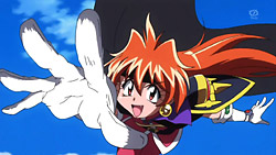 Slayers REVOLUTION   01   16
