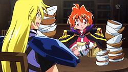 Slayers REVOLUTION   01   19
