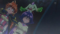 Slayers REVOLUTION   05   05
