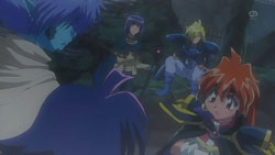 Slayers REVOLUTION   05   13