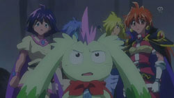 Slayers REVOLUTION   05   19
