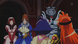 Slayers REVOLUTION   05   20
