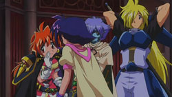 Slayers REVOLUTION   05   21