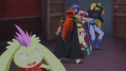 Slayers REVOLUTION   05   22